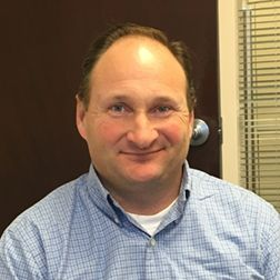 Picture of Daniel, Audit Director, Commercial Operations