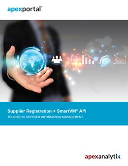 apexportal Registration Brochure Cover