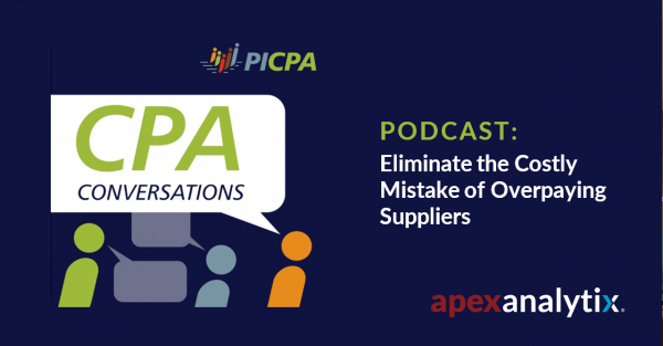 CPA Conversations Podcast event image